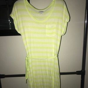Old navy summer dress (casual)